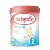 Babybio 伴宝乐 2段 标准型 800G