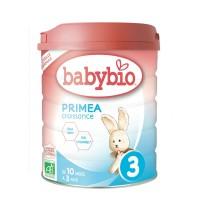 Babybio 伴宝乐 3段 标准型 800G