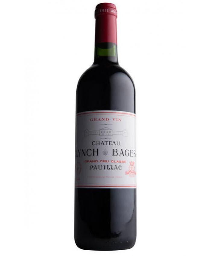 Ch. Lynch Bages, Pauillac, Bordeaux