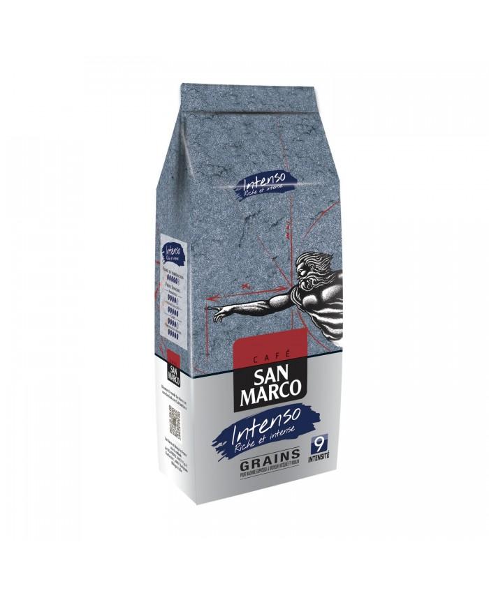 Intenso SAN MARCO 咖啡豆 3*500g